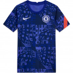 Nike Youth Chelsea Pre-Match Jersey