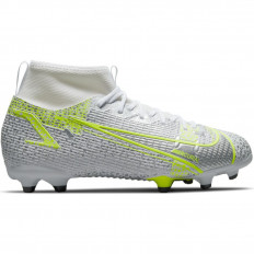 Nike Youth Mercurial Superfly 8 Academy FG