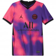 Nike Youth PSG 4th Jersey 2021