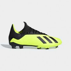 adidas Youth X 18.3 FG