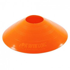 Kwik Goal Small Disc Cones (25 pack)