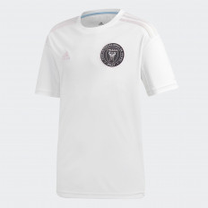 adidas Youth Inter Miami Home Jersey 20/21