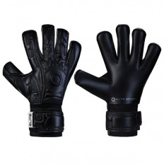 Elite Black Solo Gk Glove
