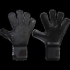 Elite Black Solo GK Glove