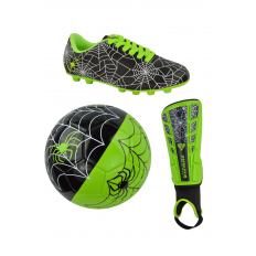 Vizari Spider Web Future Baller's Pack