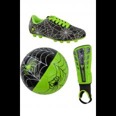 Vizari Spider Web Future Baller's Pack