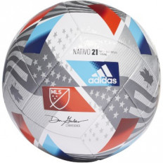 adidas MLS Training Ball 21