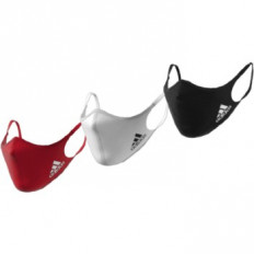adidas Face Cover Large 3 pack