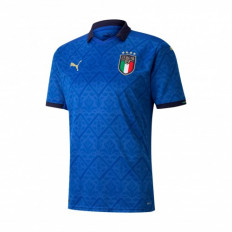 Puma Italy Home Jersey 20/21