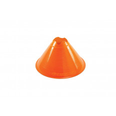 Kwik Goal Jumbo Disc Cones (Pack of 12)