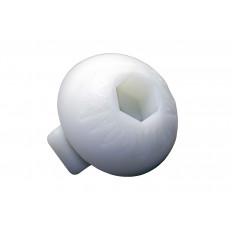 Kwik Goal Tamper Resistant Net Clips (200 pack)