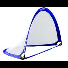 Kwik Goal Infinity Pop-Up Goal- 6' (Blue)