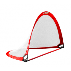 Kwik Goal Infinity Pop-Up Goal- 4' (red)