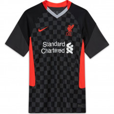 Nike Liverpool 3rd Jersey 20/21