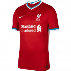 Nike Liverpool Home Jersey 20/21