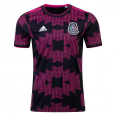adidas Mexico Home Jersey 2021