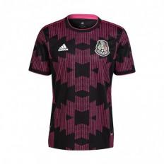 adidas Mexico Home Jersey 2021