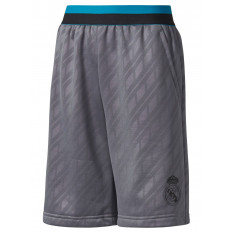 Adidas Youth Real Madrid Knit Short