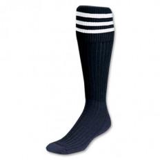 Official Sports 3-Stripe Referee Sock