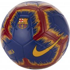 Nike FC Barcelona Strike Ball 19