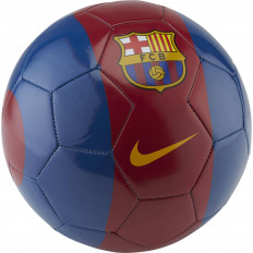 Nike FC Barcelona Supporters Ball 19