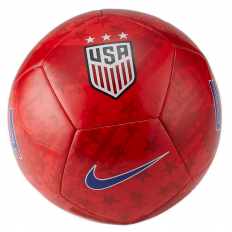 Nike USA Pitch Ball 2019