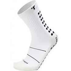TruSox Mid-Calf Crew Cushion Sock