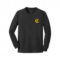 Youth Charleston Battery L/S T-Shirt