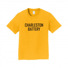 Youth Charleston Battery T-Shirt 2020