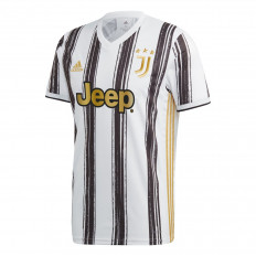adidas Youth Juventus Home Jersey 20/21