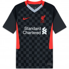 Nike Youth Liverpool 3rd Jersey 20/21