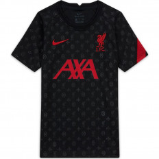 Nike Youth Liverpool Pre-Match Jersey 20/21