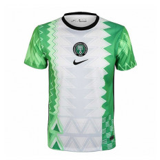 Nike Youth Nigeria Home Jersey 20