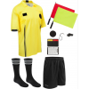 Official Sports USSF Referee Starter Kit